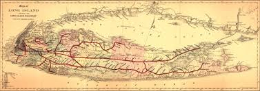 United States Map Compass by A Map Of The Long Island Rail Road The Oldest In The Us Operating