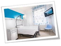 tarif chambre hopital prestations des chambres clinique sainte thérèse