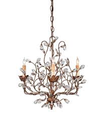 Crystal Chandeliers For Bedrooms Decoration Ideas Enchanting Bedroom With Small Crystal Chandelier