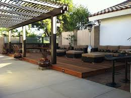 Charming Simple Backyard Designs Present Peaceful Scenery Elegant - Simple backyard designs
