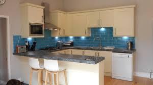 shaker style british kitchen cathcart aspire trade kitchens