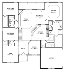 Construction Plan Symbols by Bedroom Floor Plan Stairs How To Draw Stairs In A Floor Plan