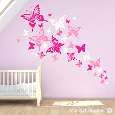 butterfly wall bird wall stickers wall studios