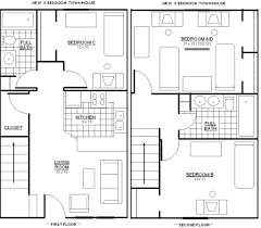 Loft Floor Plans 100 Floor Plans With Loft Floor Plans A Long And Narrow