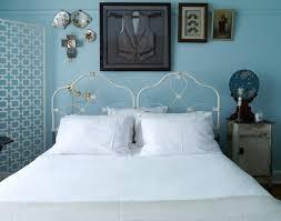 Eclectic Bedroom Decor Ideas Iron Headboards Look Melbourne Eclectic Bedroom Decoration Ideas