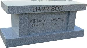 Flat Headstones With Vase Distinction Memorial Benches And Cremation Benches Gravestones