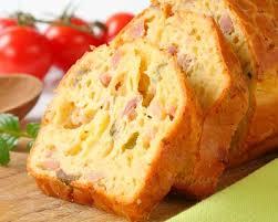 recette de cuisine cake recette cake salé