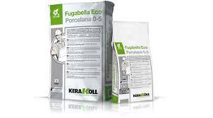 kerakoll fugabella eco porcelana 0 5 grout 5kg