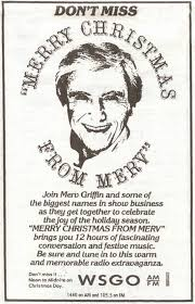 Radio Theatre Christmas Scripts Merry Christmas From Merv U2026and Jimmy Jimmy Stewart On The Air
