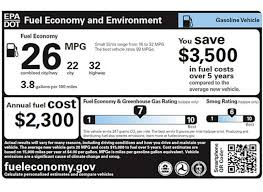 toyota prius petrol consumption 10 myths about fuel economy