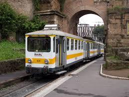 Ferrovia Roma-Giardinetti