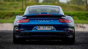 Porsche 911 Horsepower - atelier edo competition squeezed out of the porsche 911 turbo s