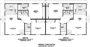 duplex series durango homes built by cavco