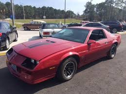 dodge camaro for sale 1984 chevrolet camaro for sale carsforsale com