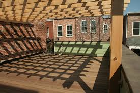 U Street Roof Trellis U2013 Redux Garden Home
