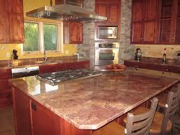 appliances luxury granite kitchen island with wooden kitchen