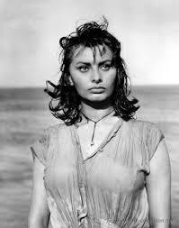 foto de sophia loren del film la sirena y el d | 25932664 - 22004391