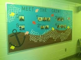 nautical bulletin board ideas bulletin board of the year
