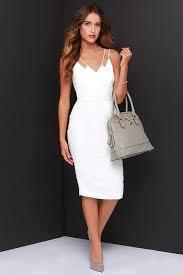 keepsake dresses keepsake ivory dress midi dress 141 00