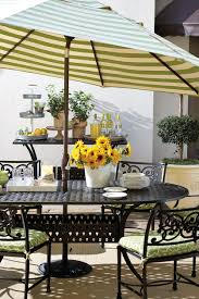 ballard designs u0027 amalfi outdoor furniture how to decorate