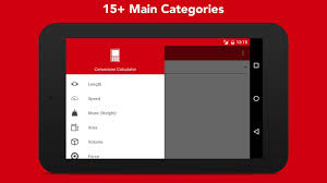 Unit Unit Converter Calculator Android Apps On Google Play