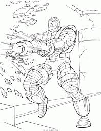 iron man images kids coloring