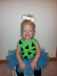 Toddler Chucky Costume The 25 Best Pebbles Costume Ideas On Pinterest Pebbles