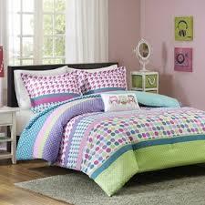 Pink And Brown Comforter Sets Kids U0027 Comforter Sets You U0027ll Love Wayfair