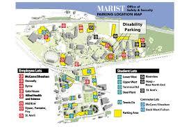 Usc Parking Map New College Map Cashin60seconds Info
