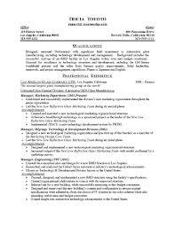exles of bartender resumes assistant bartender resume