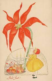 332 best vintage jul images on pinterest vintage christmas cards