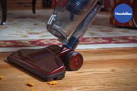 fuller brush spiffy bagless broom vacuum cleaner review