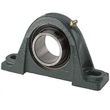 What Is A Pillow Block Bearing Dodge P2b Sc 207 Pillow Block Bearing 2 7 16 Bore P2bsc207 123822