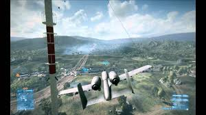 battlefield 3 jets wallpapers battlefield 3 jet dogfight gameplay a 10 thunderbolt with