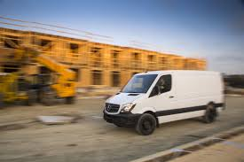 bmw sprinter van mercedes benz sprinter worker lineup expanded pricing starts from