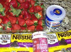White Chocolate Dipped Strawberries Recipe My Tip For Easy Chocolate Covered Strawberries Chocolate Covered