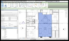Floor Plans Definition by Automatization In Revit How To Copy Room Boundary Lines Between