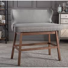 upholstered dining bench dining room upholstered bench seating
