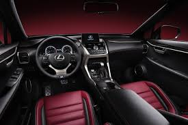 lexus nx interior trunk lexus nx 200t price and specification lexus