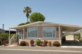 double wide mobile homes what makes them double vs single and
