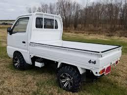 suzuki pickup for sale mini trucks