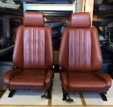 Car Upholstery Repair Tape Bmw E30 Custom Rebuilt Seats E30love Com