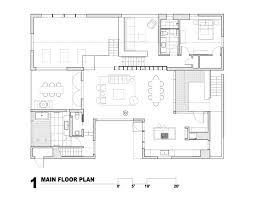 residence floor plan gallery of artist residence heliotrope architects 18
