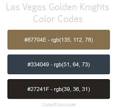 31 best nhl team colors images on pinterest color palettes