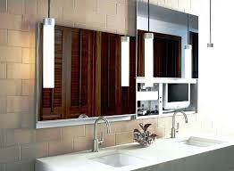 large recessed medicine cabinet recessed medicine cabinet mirror ipbworks com