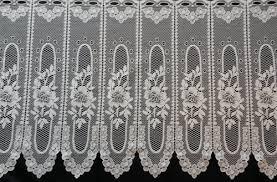 Black Lace Valance Lace Valances U2014 Albert U0027s Window Fashions