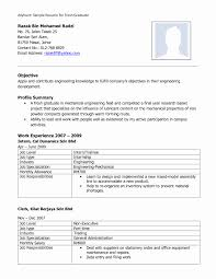 curriculum vitae format for engineering students pdf to jpg 14 elegant best resume format for engineering students resume