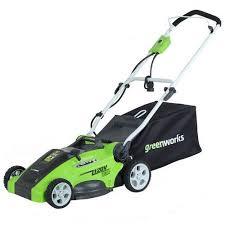 greenworks 120v 16