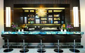 Bar Counter Top Ideas Semi Precious Countertops Blue Agate Bar Counter Top Green Quartz