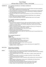 hvac technician resume exles hvac service technician resume sles velvet